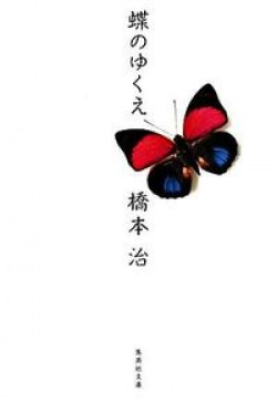 蝶のゆくえ