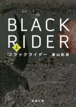 ブラックライダー(上)