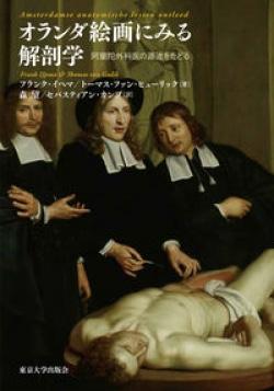 オランダ絵画にみる解剖学