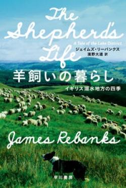羊飼いの暮らし