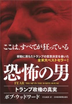 FEAR 恐怖の男