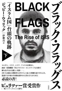 ブラック・フラッグス(下)