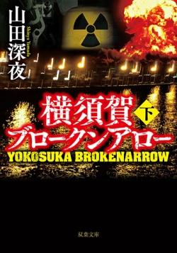 横須賀ブロークンアロー(下)