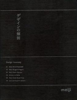デザインの解剖