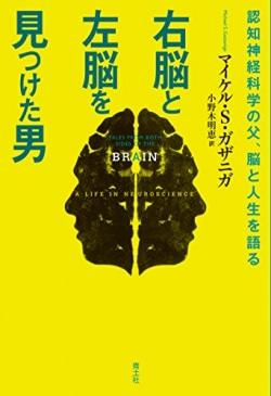 右脳と左脳を見つけた男