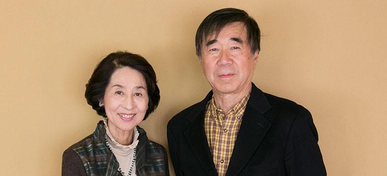 香川京子×川本三郎