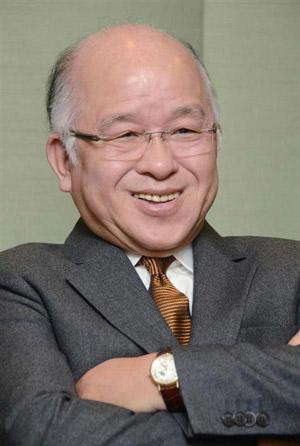 浅田次郎さん300