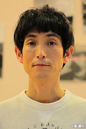大家さんとの関係を描いた実話漫画『大家さんと僕』を刊行したカラテカ・矢部太郎