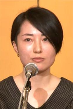 古谷田奈月さん