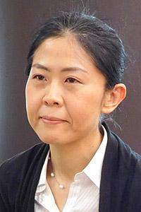 村上由美さん:言語聴覚士