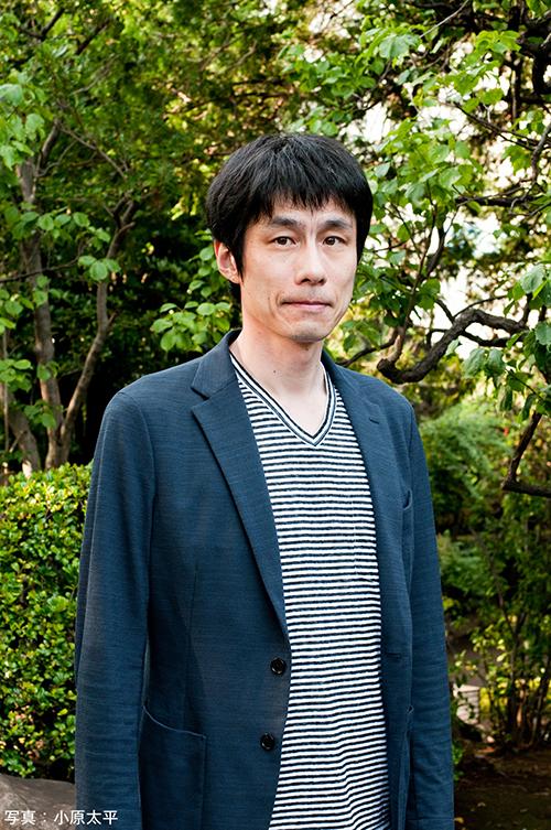 山野辺太郎さん