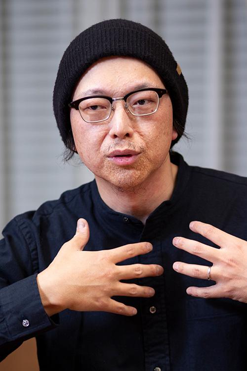 宮川サトシさん