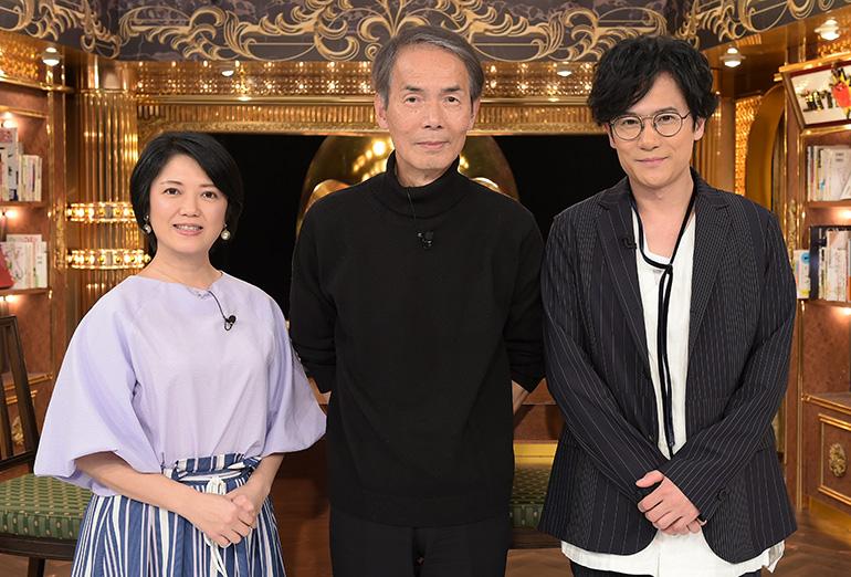 稲垣吾郎さんがMCを務める「ゴロウ・デラックス」が3月いっぱいで終了 最終回のゲストは沢木耕太郎さん