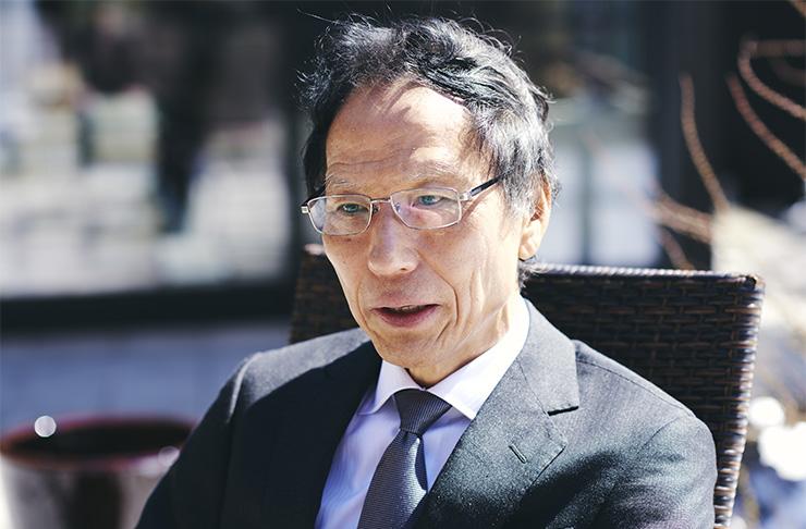 インタビュー 姜尚中「朝鮮半島と日本の未来」 愛憎を超えて、大海原へ ...
