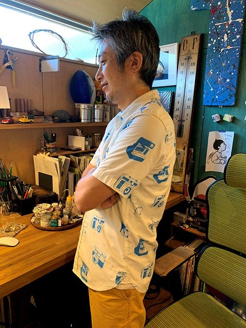 子どものクリエイティビティが発揮できるシール絵本『うちゅうずし』発売記念!...