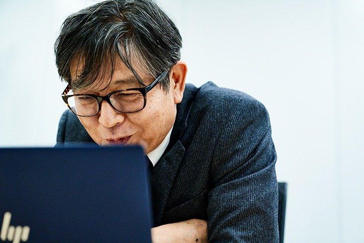 堂場瞬一流「小説執筆作法」を大公開! ~キャラクター設定の立て方から、シリ...