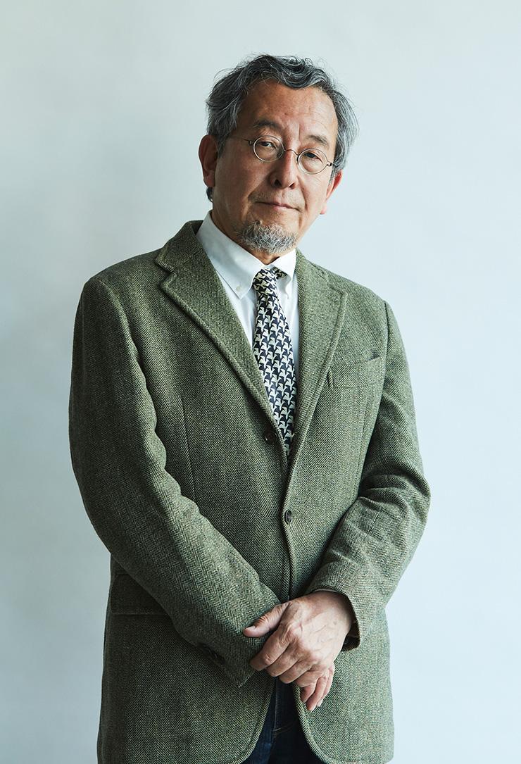 四方田犬彦